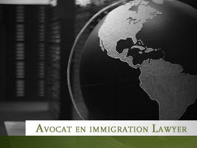 Avocat en immigration (français)