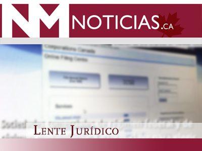 Lente Jurídico (espagnol)