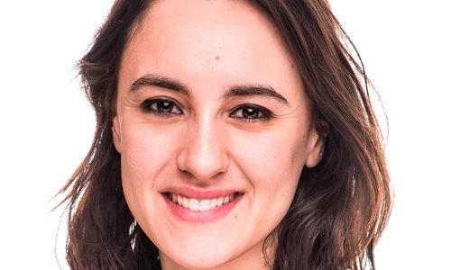 Yasmina Ronda